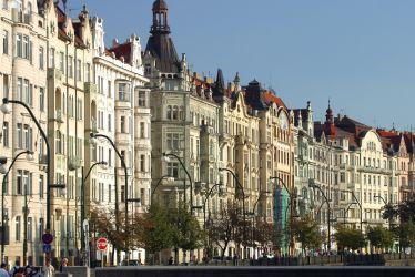 Prague Art,Nouveau , Pragint